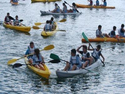 Eolo Sanxenxo Kayaks
