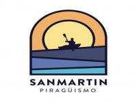 Piragüismo San Martín Kayaks