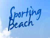 Sporting Beach Vela