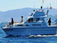Mit Jorn船30英尺