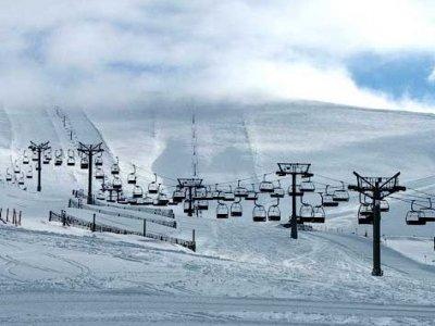 Valdesquí Estaciones de Esquí