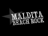 Maldita Beach Rock