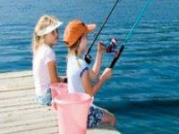 Escuela de pesca