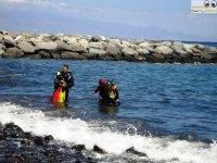 初级潜水课程