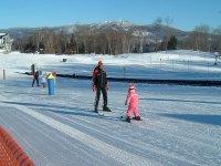 适合所有公众的滑雪课程