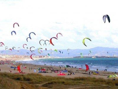 Adventure Sport Club Cádiz Kitesurf
