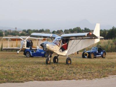 Aeródromo Mallorca