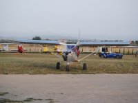 ZENAIR CH701 STOL