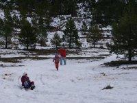 actividades en invierno