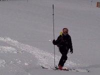 the skiing pin 2