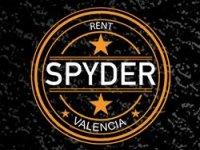Spyder Rent Valencia