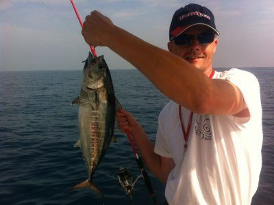 Salidas de Pesca Despedidas de Soltero