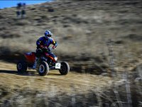 quads in segovia