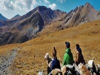 Excursiones en la provincia de Huesca