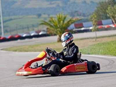 Karting La Roca Karting