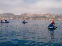 Excursion en moto de agua por parejas