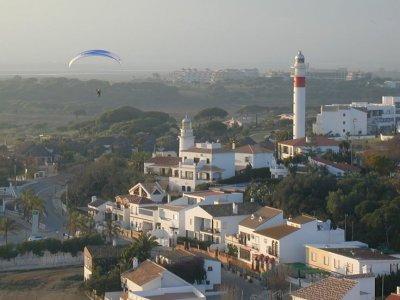 Huelva Paramotor