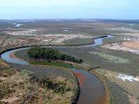 Contempla el Río Odel