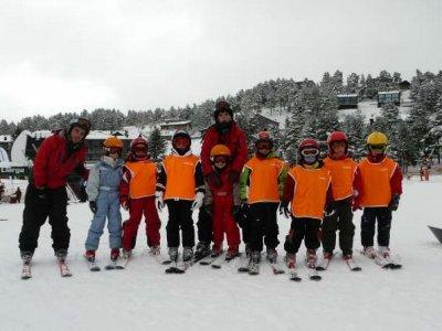Club de Esqui Cerda