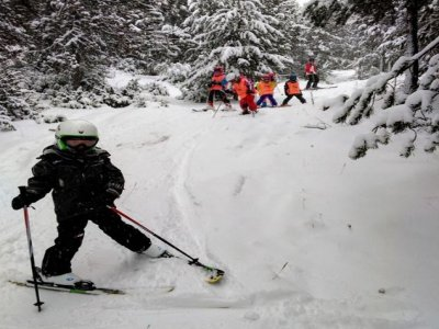 Club de Esqui Terrassa Esquí