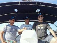 Navegando en el Mar Menor