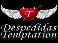 Despedida Temptation Despedidas de Soltero