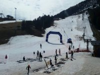 logoesquiterrasa最有趣的滑雪场
