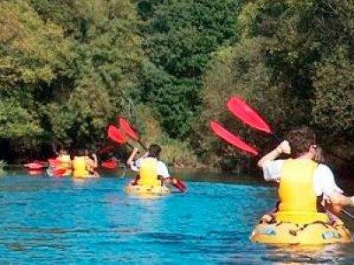 Vértice10 Kayaks