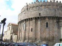 Cimorro Catedral