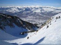 Ven a disfrutar del esqui