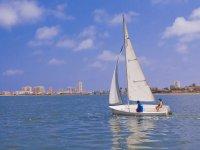 Navigation à travers la Méditerranée