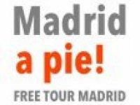 Madrid a Pie Senderismo