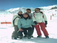 Esqui en las mejroes estaciones