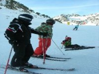 Pasion por el esqui
