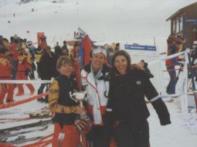 Conty Esqui Club