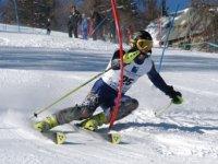Disfruta dle esqui