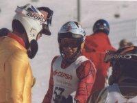 Esqui en las mejore spistas