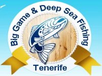 Big Game Fishing Tenerife