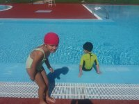 Games in the pool