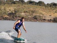 Wakeboard à Cáceres