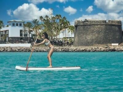 Puerto Castillo Paddle Surf