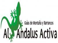 Al Andalus Activa Espeleologia