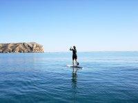 Hacia mar abierto