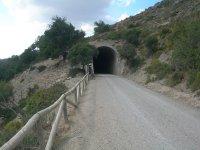 Vía por el Río Guadalete