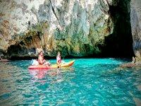 Kayak Granadella