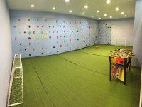 Centro de actividades