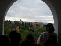 Guided tour of the Alhambra