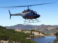 Costa sur de Gran Canaria en helicoptero