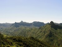 Valles de Tejada en Canarias
