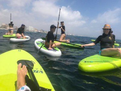Zona Surf Alicante Paddle Surf